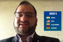 Video - Superpower Football: Arunava Chaudhuri analyzes the FIFA U-17 World Cup draws