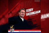 Atlético de Kolkata name Teddy Sheringham as new manager (Photo courtesy: Atlético de Kolkata)
