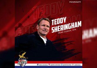 Atlético de Kolkata name Teddy Sheringham as new manager (Photo courtesy: Atlético de Kolkata)