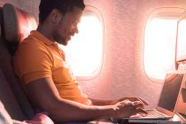 Emirates expands free inflight Wi-Fi offering (Photo courtesy: Emirates)