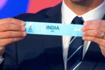 FIFA U-17 World Cup India 2017 Official Draw at the Sahara Star Hotel in Mumbai on July 7, 2017. (Photo courtesy: FIFATV)