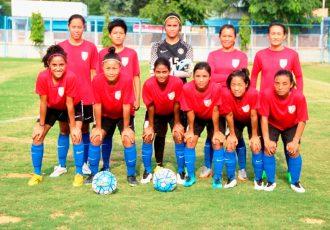 Indian Women's National Team (Photo courtesy: AIFF Media)