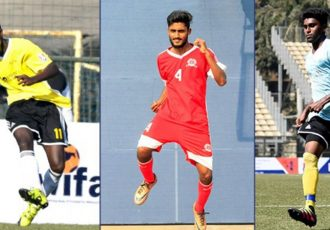 Three college footballers to feature in ISL Player Draft (Photo courtesy: Indian Super League)