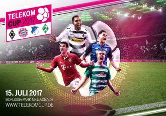 Telekom Cup 2017