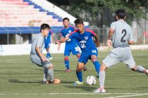 Kishi brace gives Avispa Fukuoka 2-1 win over Bengaluru FC Reserves (Photo courtesy: Bengaluru FC)