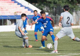 Kishi brace gives Avispa Fukuoka 2-1 win over Bengaluru FC Reserves (Photo courtesy: Bengaluru FC)