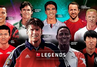 Bundesliga Legends Network