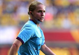 Esther Staubli to referee UEFA Women's EURO 2017 Final (© UEFA / Getty Images)