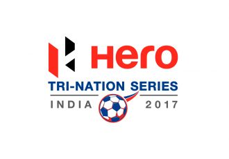 Hero Tri-Nation Football Series 2017