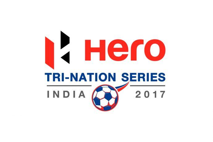 Hero Tri-Nation Football Series 2017