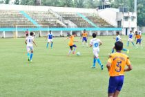 Madhya Pradesh blank Gujarat, qualify for Sub-Junior Nationals Final (Photo courtesy: Goa Football Association)