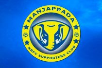 Manjappada Kerala Blasters Fans