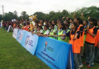 Mission XI Million football heralds new era in Madhya Pradesh football (© AIFF Media)