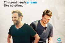 Common Goal - Mats Hummels and Juan Mata to team up for good (Photo courtesy: Common Goal)