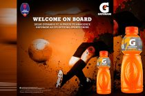 Gatorade joins hands with Delhi Dynamos for Football Development (Image courtesy: Delhi Dynamos FC)