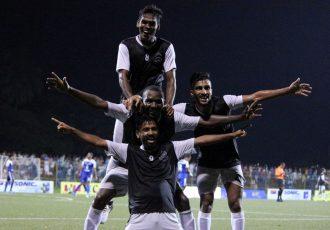 Mohammedan Sporting Club (Photo courtes)
