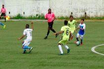 Rajasthan score narrow win over Gujarat in Sub-Junior Nationals (Photo courtesy: Goa Football Association)