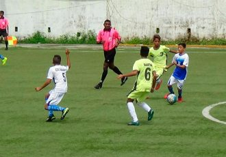 Rajasthan score narrow win over Gujarat in Sub-Junior Nationals (Photo courtesy: Goa Football Association)