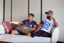 Manjappada TV: The Talk with Kerala Blasters stars CK Vineeth and Rino Anto