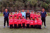 Shillong Lajong FC U-12 youth team (Photo courtesy: Shillong Lajong FC)