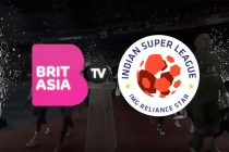 Indian Super League to be shown on BritAsia TV in the UK (Image courtesy: Screenshot - BritAsia TV Promo)