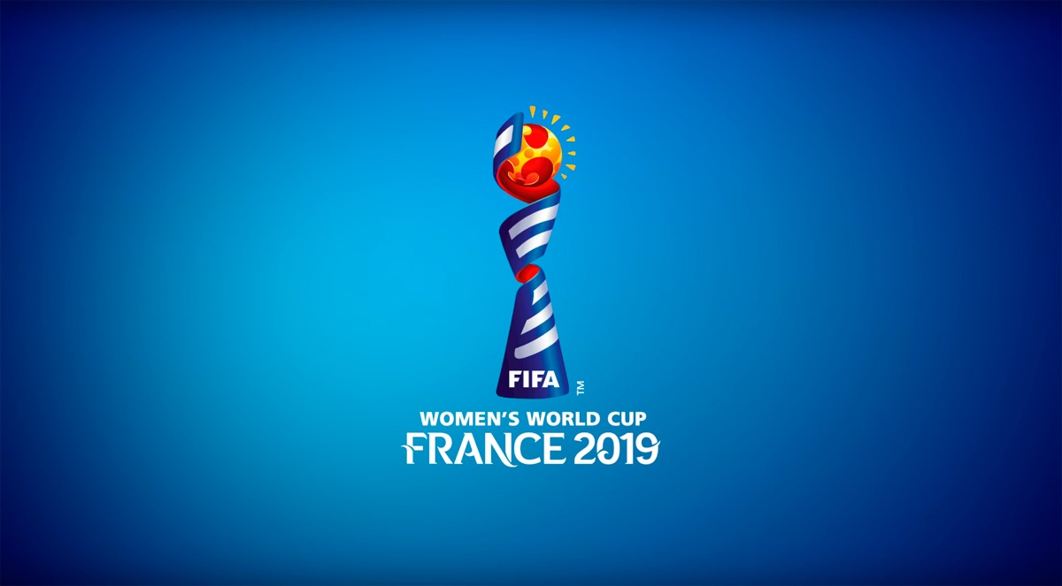 Image result for women's football world cup 2019