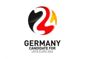 UEFA EURO Germany 2024 - Bid Logo