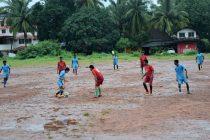 St. Rock's Youth Club thump Margao SC in GFA Third Division League. (Photo courtesy: Goa Football Association)