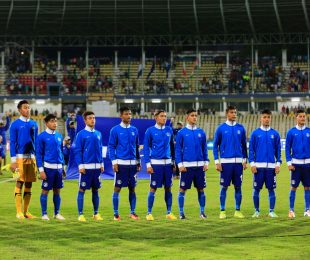 India U-17 national team (Photo courtesy: AIFF Media)