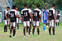Mohammedan Sporting Club (Photo courtesy: Mohammedan Sporting Club)