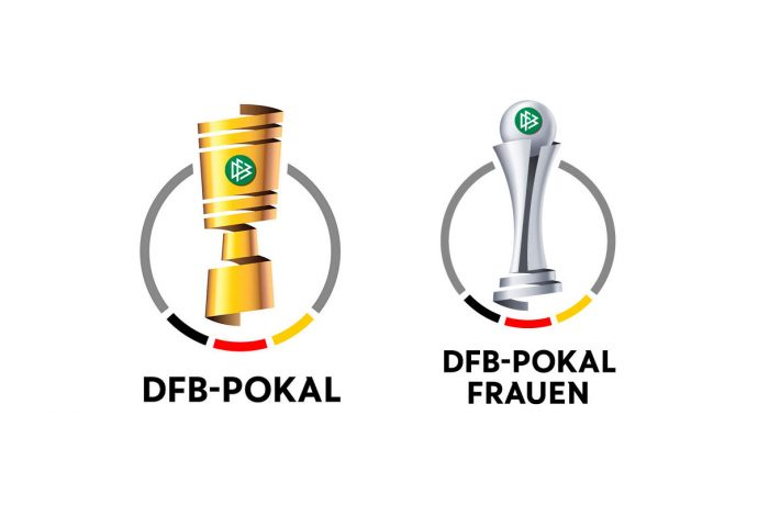 DFB-Pokal - DFB-Pokal Frauen