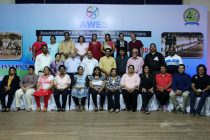 1977 Goa Women's State Team heroes come together to celebrate historic triumph (Photo courtesy: AWES)