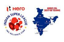 Hero Indian Super League 2017-18