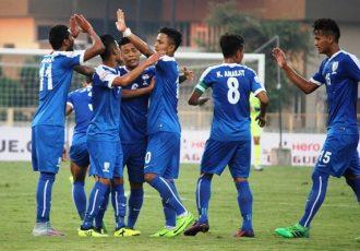 Indian Arrows (Photo courtesy: I-League Media)