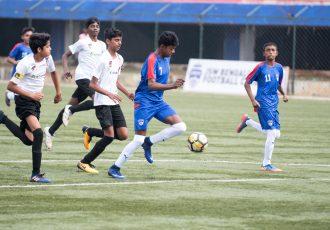 Bengaluru FC down Stadium Sports Foundation 6-0 in U-13 Youth League (Photo courtesy: Bengaluru FC)