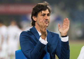 Bengaluru FC Assistant Coach Carles Cuadrat (Photo courtesy: Bengaluru FC)