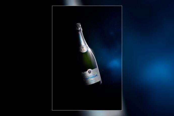 Maison Taittinger launches a limited edition bottle for the 2018 FIFA World Cup (Photo courtesy: Maison Taittinger)