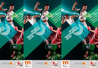 DFL organizes SportsInnovation 2018 together with Messe Düsseldorf (Image courtesy: DFL Deutsche Fußball Liga)