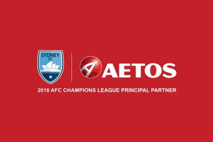 AETOS Capital Group announced to be the Principal Partner of Sydney FC's AFC Champions League 2018 campaign