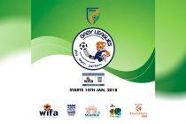 WIFA – Mumbai City FC Baby League
