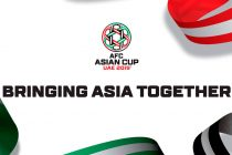 AFC Asian Cup UAE 2019 - Bringing Asia Together