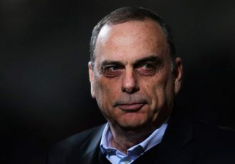 Avram Grant (Photo courtesy: NorthEast United FC)