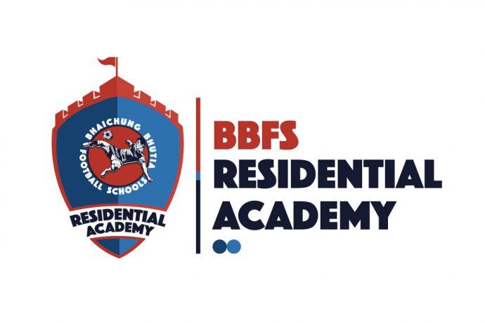 Bhaichung Bhutia Football Schools Residential Academy