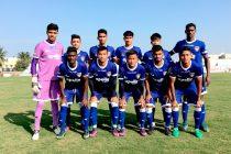 Chennaiyin FC's 'B' team (Photo courtesy: Chennaiyin FC)