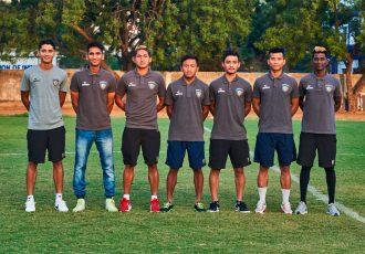 Chennaiyin FC announces 'B' team; signs 7 AIFF graduates (Photo courtesy: Chennaiyin FC)