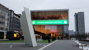 Deutsches Fußballmuseum in Dortmund (© CPD Football)