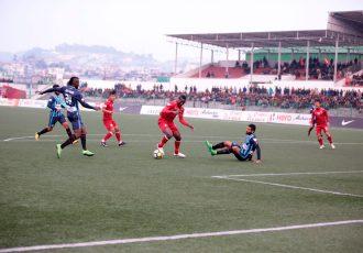Minerva Punjab secure away win against Shillong Lajong (Photo courtesy: Shillong Lajong FC)