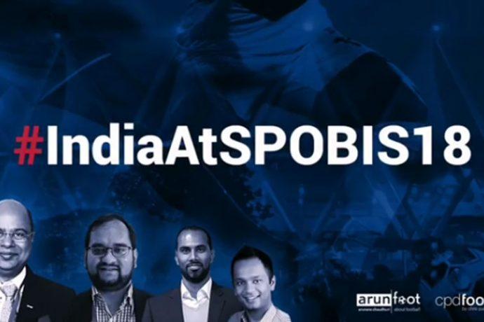 #IndiaAtSPOBIS18 - Follow the official hashtag for India at SPOBIS 2018