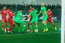 Shillong Lajong and Chennai City play out a goalless draw (Photo courtesy: Shillong Lajong FC)