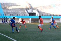 Sporting Clube de Goa pip FC Goa in Goa Pro League (Photo courtesy: Goa Football Association)